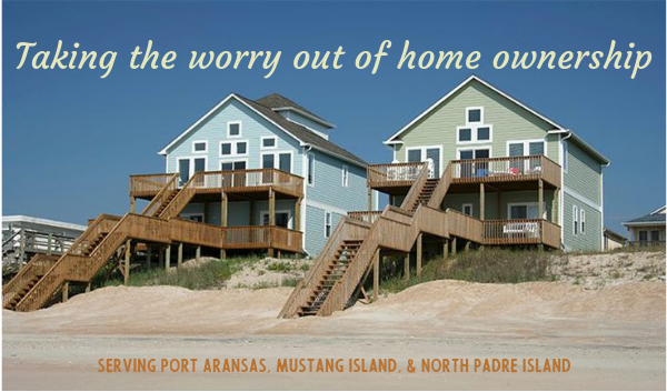 Home Watch Services by On Island Time Properties